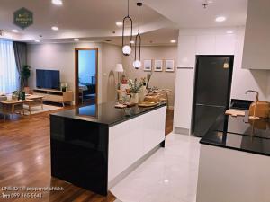 For RentCondoSukhumvit, Asoke, Thonglor : For Rent #2-Bedroom renovated #LasColinas