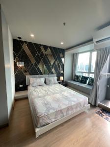 For RentCondoSapankwai,Jatujak : Condo for rent Lumpini Selected Sutthisan - Saphankwai fully furnished (Confirm again when visit).