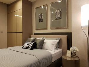 For RentCondoSukhumvit, Asoke, Thonglor : Condo for rent THE ESSE Asoke 2 bed 2 bath size 75 sqm