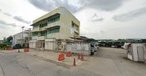 เช่าโกดังรังสิต ธรรมศาสตร์ ปทุม : ให้เช่าสำนักงาน พร้อมโกดัง พท.3,000 ตร.ม.  ใกล้เซียร์รังสิต ลำลูกกา ปทุมธานี Office for rent with warehouse area 3,000 sq m. near Zeer Rangsit, Lam Luk Ka, Pathum Thani.