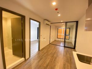 ขายดาวน์คอนโดลาดพร้าว เซ็นทรัลลาดพร้าว : ขาดขาดทุน !!! ขายคอนโด Life Ladprao Valley ขนาด 35.58 Sq.m 1 bed 1 bath ราคาเพียง 4.99 MB ชั้น 20+ ตำแหน่ง B237