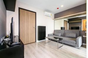เช่าคอนโดคลองเตย กล้วยน้ำไท : 6409-452 ให้เช่า คอนโด พระราม 4 พระโขนง BTSพระโขนง Metro Luxe Rama 4 1ห้องนอน