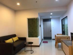 เช่าคอนโดพระราม 9 เพชรบุรีตัดใหม่ : 6409-451 ให้เช่า คอนโด รัชดา พระราม 9 MRTเพชรบุรี Supalai Premiere @ Asoke ห้องStudio