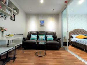 เช่าคอนโดอ่อนนุช อุดมสุข : 6409-420 ให้เช่า คอนโด อ่อนนุช บางจาก BTSอ่อนนุช Regent Home Sukhumvit 81 1ห้องนอน