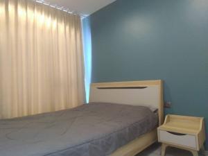 เช่าคอนโดอ่อนนุช อุดมสุข : ถูกสุดในเวป !! ห้องแต่งสวยมาก ชั้นสูงวิวสวย The Line Sukhumvit 101