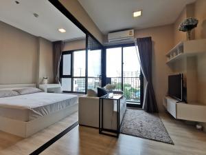 ขายคอนโดพระราม 9 เพชรบุรีตัดใหม่ RCA : (เจ้าของขายเอง) ขาย condolette midst rama9 1ห้องนอน  ห้องสวย ราคาดีที่สุด