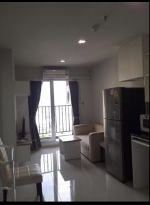 For RentCondoBang Sue, Wong Sawang : Rich park taopoon for rent