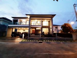เช่าบ้านพัฒนาการ ศรีนครินทร์ : บ้านเดี่ยวพัฒนาการสำหรับเช่า The City Phatthanakan