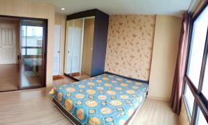 For SaleCondoBangna, Lasalle, Bearing : Condominium for sale The Niche Mono Bangna