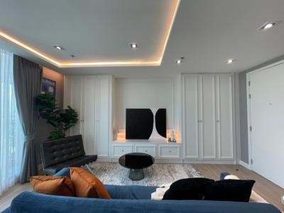 ขายคอนโดสุขุมวิท อโศก ทองหล่อ : Penthouse :  C Ekkamai  ห้องใหม่ ยังไม่เคยมีคนอยู่