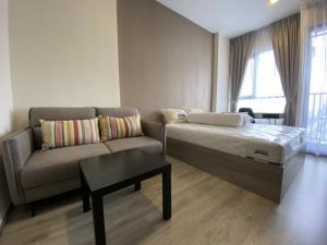 For RentCondoKasetsart, Ratchayothin : (For Rent) Condo Knightsbridge Prime Ratchayothin: 24 sqm., 14th floor, new room, fully furnished and electrical appliances. Ready to be the first, near BTS Phahon Yothin 24 - 500 m.