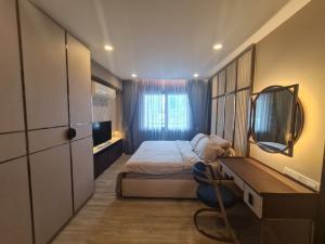 For RentCondoSukhumvit, Asoke, Thonglor : Luxury unit,ROYAL CASTLE SUKHUMVIT 39 for rent 3 Bedrooms, fully furnished