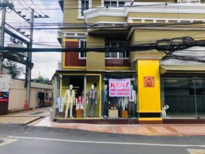 เช่าพื้นที่ขายของ ร้านต่างๆสุขุมวิท อโศก ทองหล่อ : ให้เช่า พื้นที่ประกอบการค้า เหมาะทำร้านค้า ร้านอาหาร ออฟฟิส และธุริกจอีกหลากหลาย ติดถนนเอกมัย ซอย12 หรือ ปรีดีพนมยงค์ ซอย31 (ซอยเจริญใจ)