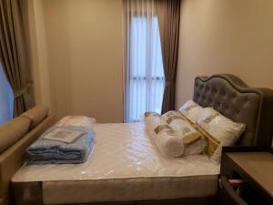 For RentCondoSukhumvit, Asoke, Thonglor : 🔥Risa00948 Ashton asoke for rent, 34 sqm, 16th floor, 18,000 baht only 🔥