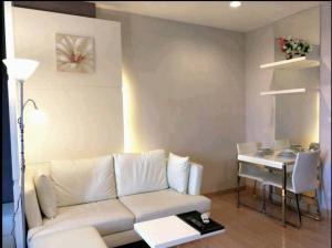 For RentCondoWongwianyai, Charoennakor : Condo for rent at Urbano Absolute Sathorn-Taksin