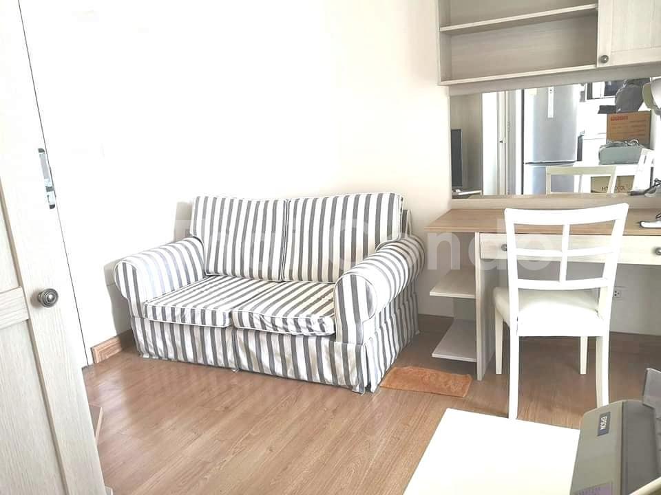 For SaleCondoRathburana, Suksawat : 🔥 Hot!! Quick sale Chapter One Modern Dutch Ratburana 33, size 29 sqm., 21st floor, ready to move in.