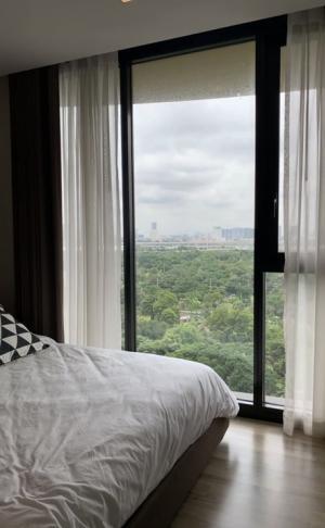 เช่าคอนโดสะพานควาย จตุจักร : 🎉พลาดไม่ได้แล้ว  ให้เช่า คอนโด 2 ห้องนอน Line จตุจักร แต่งสวยสวย ห้องพร้อมอยู่ จากราคา 45,000 ลดเหลือ 30,000 บาท