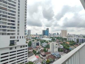 For RentCondoSukhumvit, Asoke, Thonglor : Noble Ora Thonglor - โนเบิล ออรา ทองหล่อ Condo for sale and rent 2 bedroom partly furnished with balcony 102 sqm