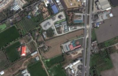 ขายที่ดินนครปฐม พุทธมณฑล ศาลายา : ขาย หรือ ให้เช่าระยะยาว ที่ดินติดถนนพุทธมณฑลสาย 5 จำนวน 27 ไร่