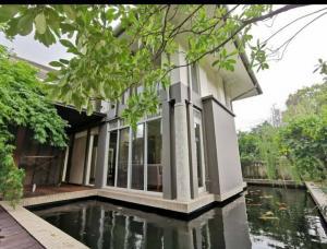 เช่าบ้านสุขุมวิท อโศก ทองหล่อ : ให้เช่าบ้านหรูใจกลางเมือง ระหว่าง BTS อโศกและพร้อมพงษ์ Luxury house for rent, mid Sukhumvit, between BTS Asoke and Prompong