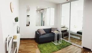 For RentCondoOnnut, Udomsuk : Regent Sukhumvit 81, beautiful room, fully furnished, good price, near BTS On Nut 🔥 For Rent 🔥
