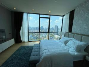 For RentCondoSukhumvit, Asoke, Thonglor : 🔥Risa00749 Condo for rent, The monument Thonglor, 2 bedrooms, 125 sqm, 8th floor, beautiful, ready to move in, 120,000 baht, negotiable 🔥