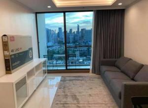 For RentCondoSukhumvit, Asoke, Thonglor : 🔥Risa00765 Condo for rent, Supalai oriental sukhumvit39, 2 bedrooms, 77 sqm, 16th floor, new room, ready to move in, 45,000 baht 🔥