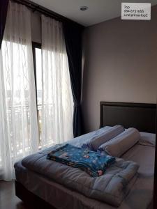 เช่าคอนโดราชเทวี พญาไท : เช่าด่วน !! ห้องแต่งสวยมาก ชั้นสูงวิวสวย Urbano Rajavithi