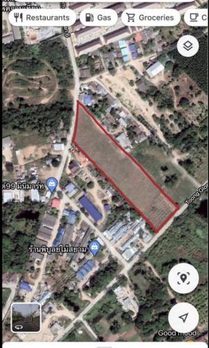 ขายที่ดินพัทยา บางแสน ชลบุรี ศรีราชา : #ขายที่ดินพัทยา ราคาถูกซอยตาลหมัน 32ล้าน ตร.วละ 12,293บาท ที่ดินทะลุ2 ซอย