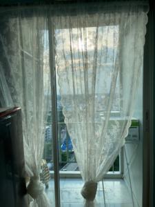 เช่าคอนโดแจ้งวัฒนะ เมืองทอง : คอนโดห้องสวย พร้อมอยู่ ห้อมมุมเป็นส่วนตัว