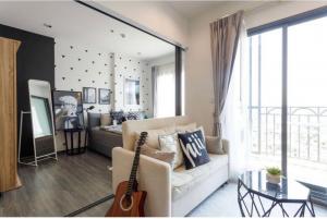 For RentCondoWongwianyai, Charoennakor : The Rich Sathorn-Taksin Hardcover Apartments for Rent