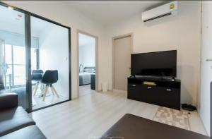 For RentCondoOnnut, Udomsuk : Condo For Rent near BTS Prakanong & can go to Rama IV or Silom