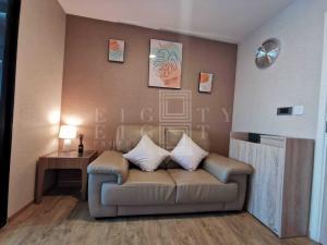 For RentCondoKasetsart, Ratchayothin : For Rent Notting Hill Phahol-Kaset (31.06 sqm.)
