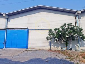 เช่าโกดังเอกชัย บางบอน : ให้เช่าโกดัง พร้อมออฟฟิศ 400 ตร.ม. ถนนเอกชัย เขตบางบอน ใกล้โรงเรียนศึกษานารี2 Warehouse for rent, Ekachai Road, Bang Bon District, near Suksanaree School 2