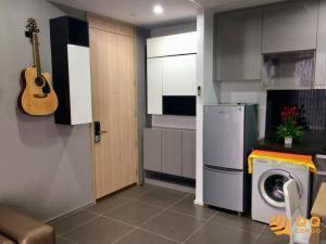 เช่าคอนโดลาดพร้าว เซ็นทรัลลาดพร้าว : ** ให้เช่า M Ladprao - 1 ห้องนอน ขนาด 34 ตร.ม. ห้องสวย เฟอร์ครบ ใกล้ BTS ห้าแยกลาดพร้าว **