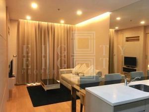 For RentCondoRama9, Petchburi, RCA : For Rent The Address Asoke (45 sqm.)