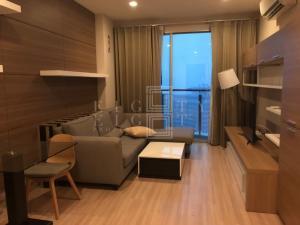 For RentCondoOnnut, Udomsuk : For Rent Sky Walk Residence (54.5 sqm.)