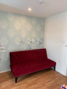 เช่าคอนโดบางแค เพชรเกษม : ให้เช่าคอนโด ลุมพินี วิลล์ ราชพฤกษ์-บางแวก (Lumpini Ville Ratchaphruek-Bangwaek) 1 ห้องนอน 1 ห้องน้ำ  Condo for rent, Lumpini Ville Ratchaphruek-Bangwaek, 1 bedroom, 1 bathroom