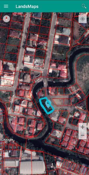 For SaleLandSamrong, Samut Prakan : ขายด่วนที่ดินแปลงสวยมาก ใกล้โรงพยาบาล เปาโลสมุทรปราการ