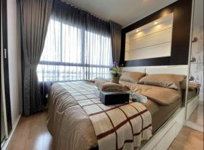 For RentCondoBangna, Bearing, Lasalle : 🔥Condo for rent at Lumpini Mega City Bangna.🔥