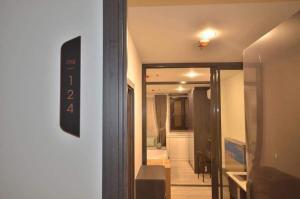 เช่าคอนโดรัชดา ห้วยขวาง : For Rent huai khwang CondoXT出租!辉煌公寓XT
