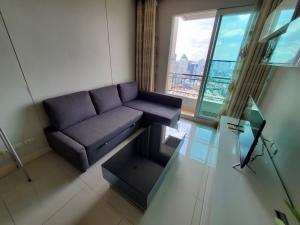 เช่าคอนโดพระราม 9 เพชรบุรีตัดใหม่ RCA : Nana one bedroom for rent  good price