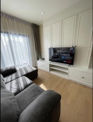 For RentCondoSukhumvit, Asoke, Thonglor : 🚨ให้เช่าด่วน Noble Reveal Ekkamai ห้องสวย ห้องใหม่ ราคาดี มีเครื่องซักผ้า 📍Special Deal! Noble Reveal Ekkamai for rent nice room nice view with nice price