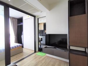 For RentCondoSapankwai,Jatujak : 🔥 HOT DEAL for Rent 🔥 The Line Jatujak-Mochit #PN-00004410