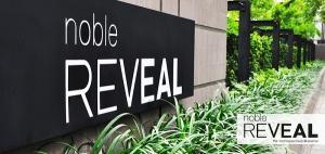 ขายคอนโดสุขุมวิท อโศก ทองหล่อ : ด่วนขาย Noble Reveal 71 ตร.ม. ราคาพิเศษเพียง 8,600,000 บาท!!