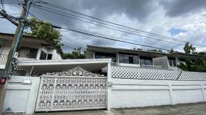 ขายบ้านพระราม 3 สาธุประดิษฐ์ : ขายบ้านเดี่ยวในเย็นอากาศ ขนาด 66 ตร.วา ใกล้สีลม สาทร