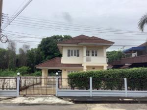 For RentHouseRangsit, Thammasat, Patumtani : house for rent, Khlong Nueng-Khlong Luang, Pathum Thani