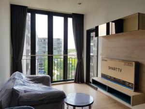 For RentCondoOnnut, Udomsuk : [[ ROOM FOR RENT ]] Kawa Haus Comdominium by Sansiri T77 Community, Sukhumvit 77