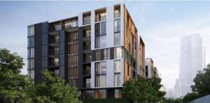 For SaleCondoSukhumvit, Asoke, Thonglor : Cheap!!️ Feel Resort project in the heart of Sukhumvit - Siamese 39