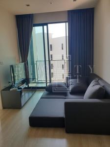 For RentCondoRatchadapisek, Huaikwang, Suttisan : For Rent Quinn Condominium (35 sqm.)